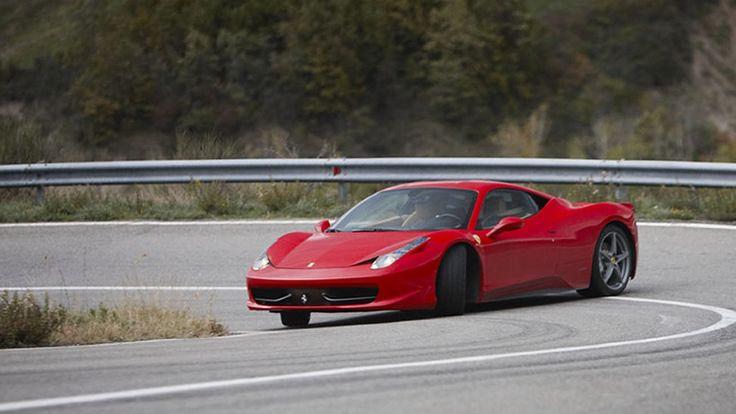Ferrari 458 yorum, Ferrari 458 kullanıcı yorumları  https://www.kullananlar.com/ferrari-458.html