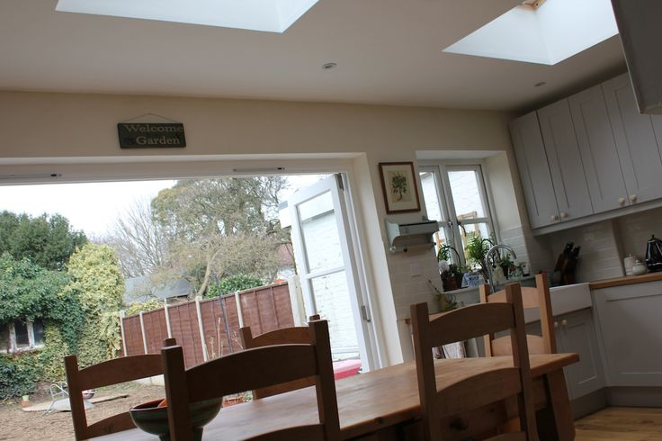 1000 ideas about single storey extension on pinterest for Kitchen ideas ealing