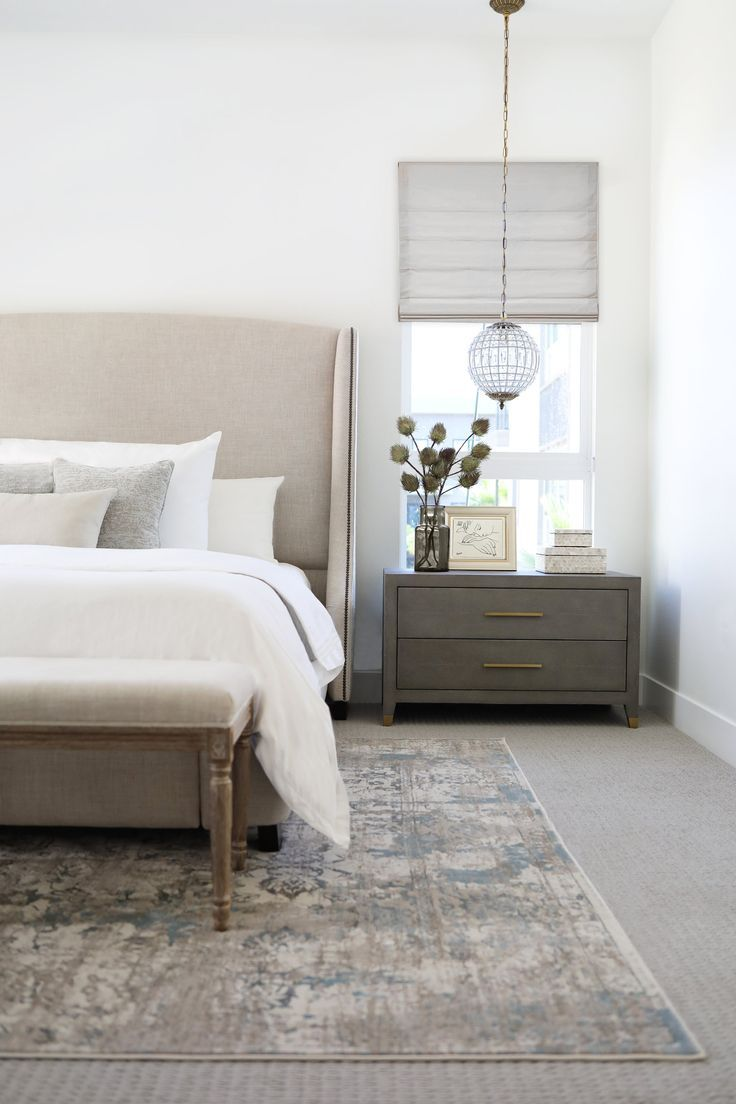 Master Bedroom Peaceful Bedroom Serene Bedroom Coastal Bedroom White Bedroom Neutral Bedroom In 2020 Home Decor Bedroom Bedroom Interior Serene Bedroom