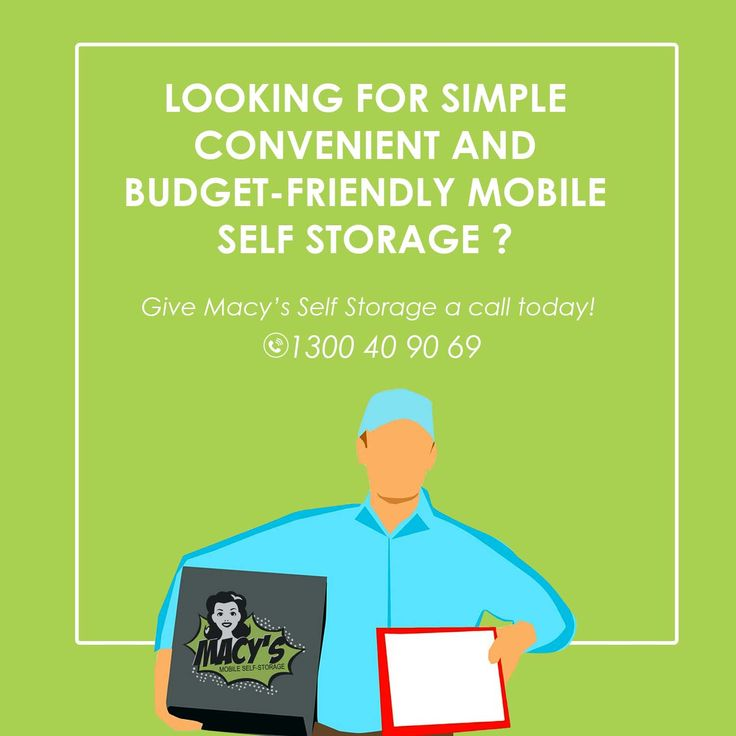 Looking for super cheap mobile self storage in Sydney?  Visit us today at → https://macysmobileselfstorage.com.au/