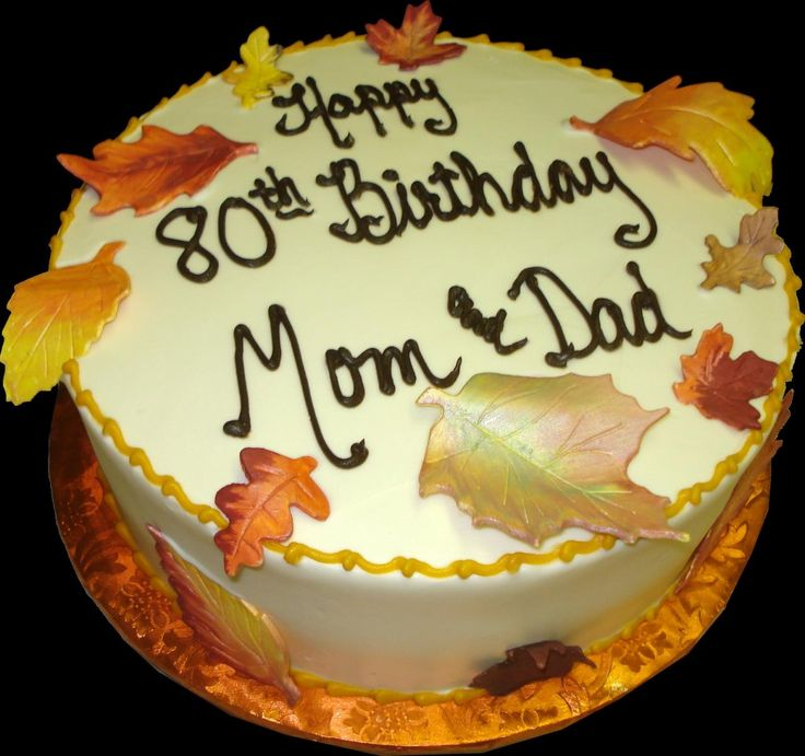 7 best moms cakes images on Pinterest Fall cakes Cake designs