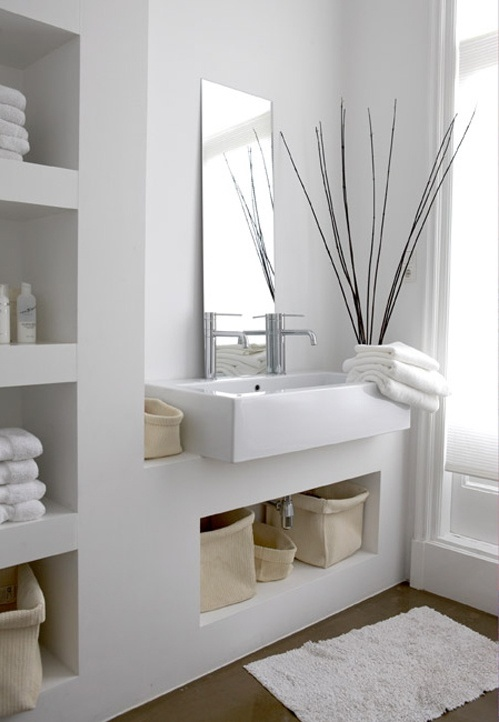 bathroom branches