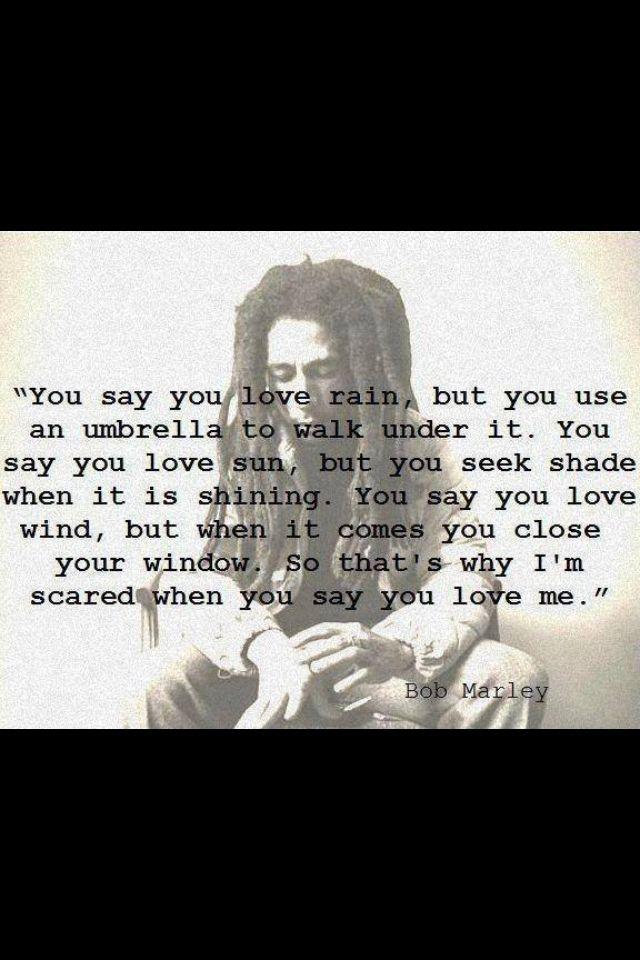 Bob Marley ✌❤