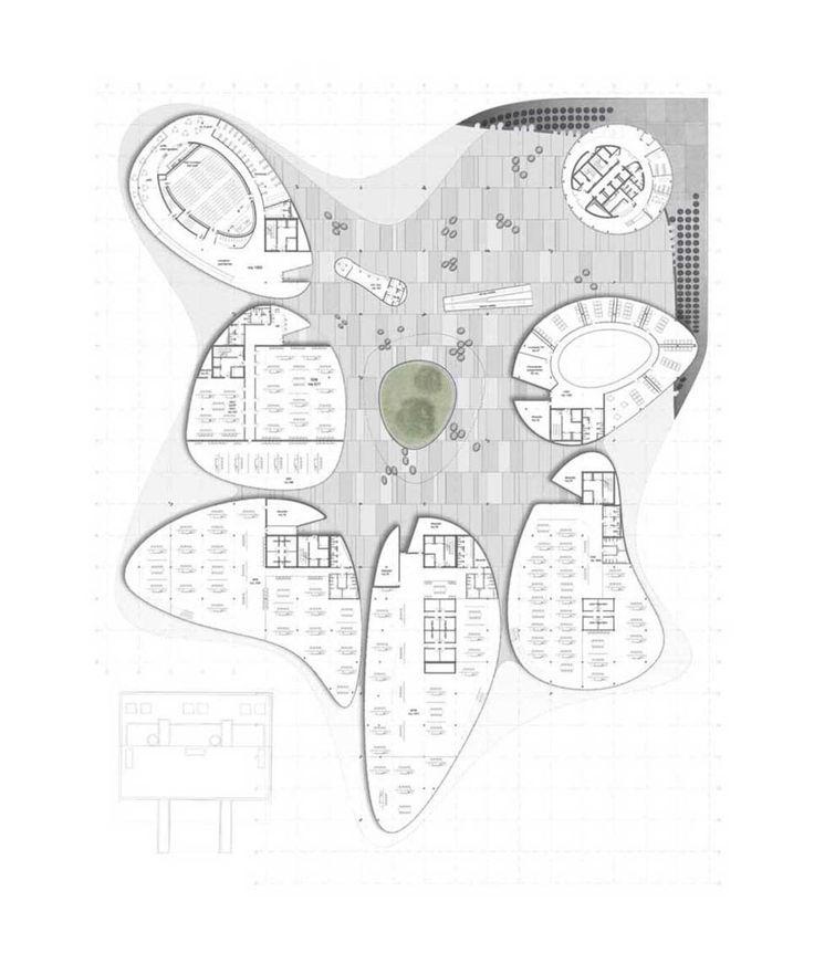 Oltre 10 fantastiche idee su planimetrie su pinterest for Planimetrie della master suite