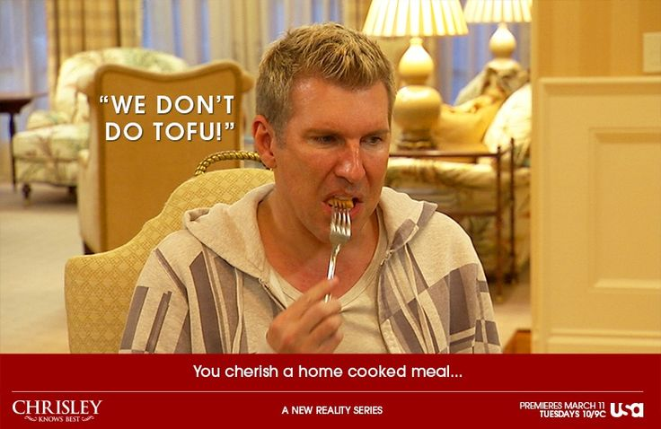 14 Signs You Grew Up In A Southern Family | Chrisley Knows Best | USA Network