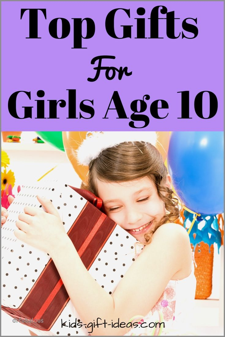 41 Beautiful Birthday Gifts For A 10 Yr Old Girl