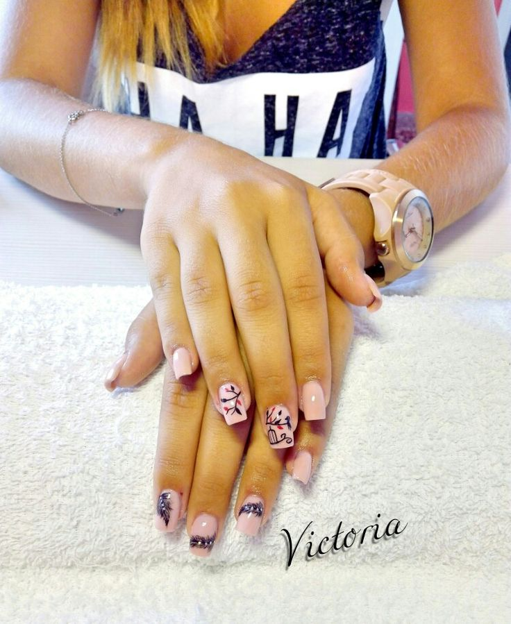 Love free nails