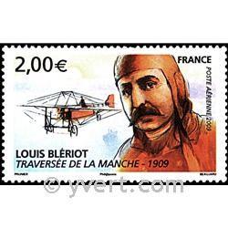 n° 72 - Timbre France Poste aérienne