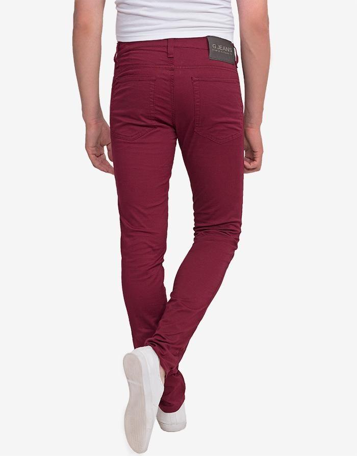 Яркие брюки SUPER SLIM - Глория Джинс, BPT000839 | Gloria Jeans