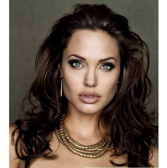 Angelina Jolie's critically acclaimed movie First They Killed My Father will not be nominated for an Oscar in the Best Foreign Language Film category. #fashion #style #outfit #hair #makeup #angelinajolie #celebrity #chic #beauty