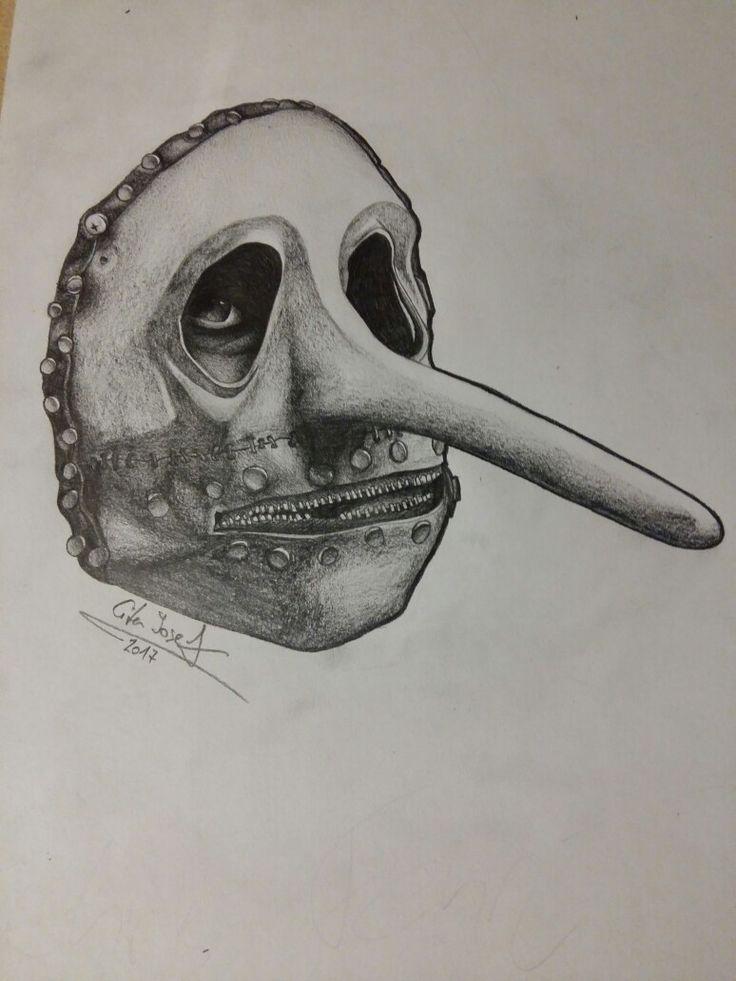 Chris Fehn  #Slipknot