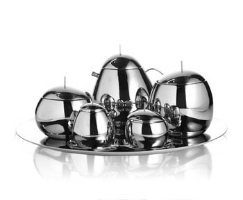 236 best alessi images on pinterest contemporary artwork - Alessi dinnerware sets ...
