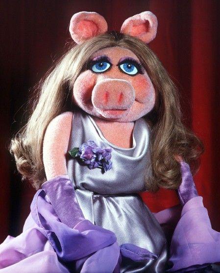 Best 25 Piggy Muppets Ideas On Pinterest: 25+ Best Ideas About Miss Piggy On Pinterest