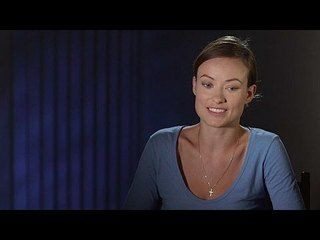The Lazarus Effect: Olivia Wilde Interview --  -- http://www.movieweb.com/movie/the-lazarus-effect-2015/olivia-wilde-interview