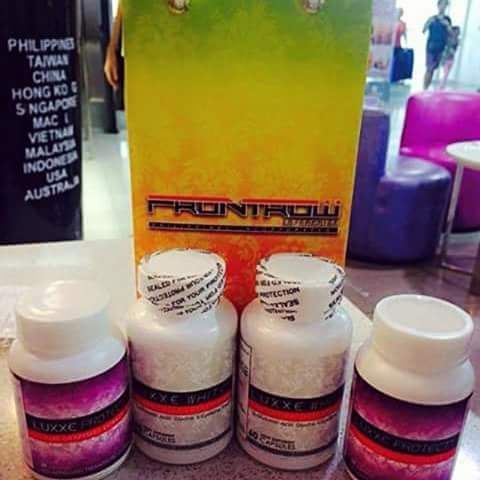 13 best Frontrow luxxe images on Pinterest   Glutathione ...