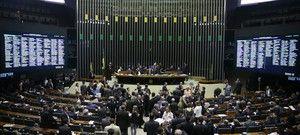 Comissão do impeachment se reúne  para definir roteiro de trabalho
