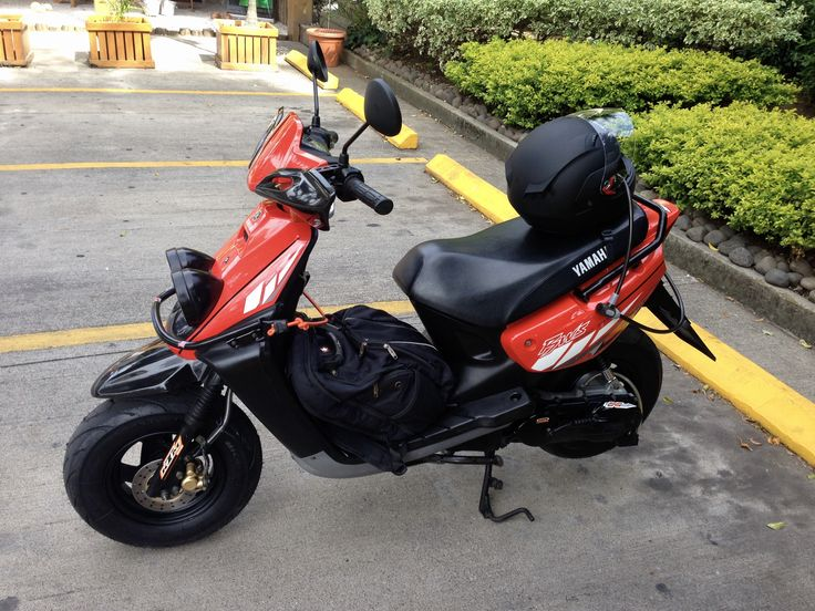 19 best bws 100 fever images on pinterest motorbikes for Yamaha bws 100 for sale