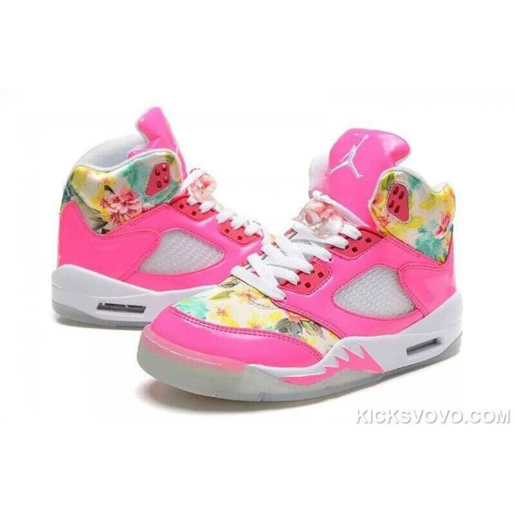 Limited Edition Nike Court Force High Women Valentines Day Pink & Cheery US 10