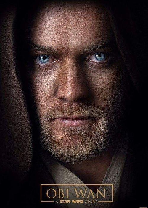 Obi-Wan Story