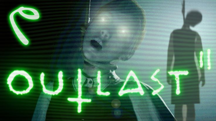 Outlast 2 Gameplay |6| ¿CÓMO TE CUELGA JESSICA? 😈