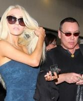 Courtney Stodden and Doug Hutchison confirm separation — read the statement Yeah coz we didn't see that coming did we HAHAHA...at both their ages and being together is just wrong