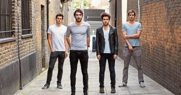 TOP Irish band The Coronas are set to be the first act to play at a planned for new series of gigs in Limerick's King John's Castle. The band will play a 2,000 capacity concert in the 13th century Castle on the Saturday of the M...