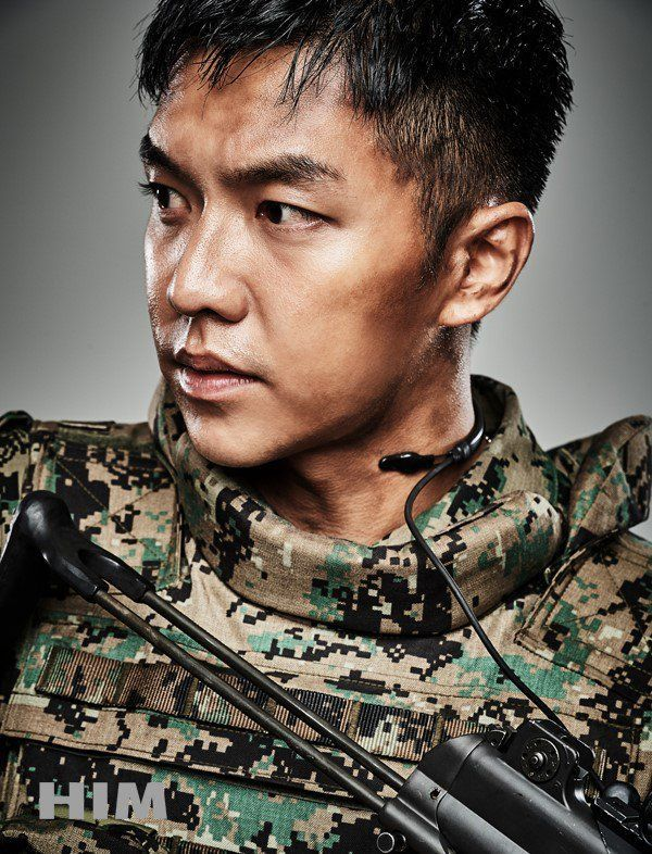 Latest Sizzling Army Stills Of Lee Seung Gi Prior To Scheduled October 31 Military Service Discharge A Koala S Playg Lee Seung Gi Lee Sung Korean Drama Stars