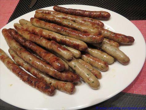 LammBärlauchBratwurst