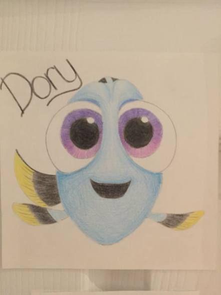 61 Trendy Drawing Cute Disney Baby #drawing | Easy disney ...