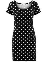 Платье Oodji  Базовое облегающее платье с большим вырезом.. Платье Oodji промокоды купоны акции.