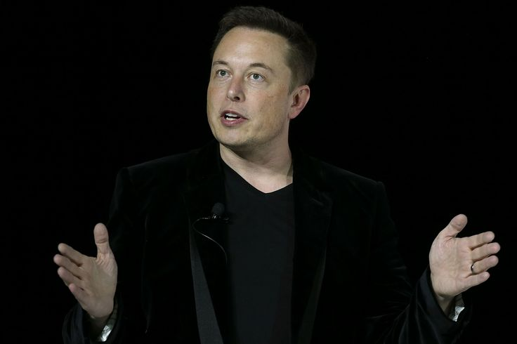 SpaceX and Tesla CEO Elon Musk is backing a brain-computer interface venture called Neuralink, according to The Wall Street Journal. The company, which is still in the earliest stages of existence...
