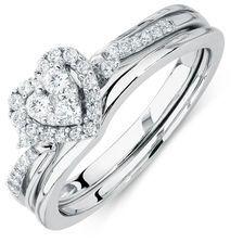 Buy Engagement Rings Online | Wedding Rings | MichaelHill.ca