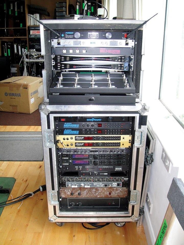 17 Best Musical Rack Systems Images On Pinterest Fender