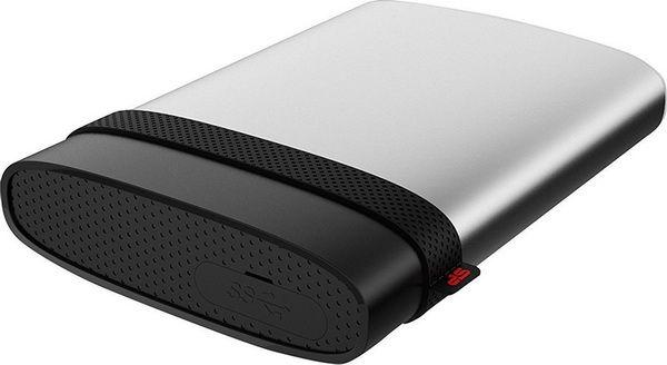 Silicon Power Armor A85 2tb Usb 3 1 Gen 1 Portable Hard Drive Review Portable Hard Drives Portable Hard Drive