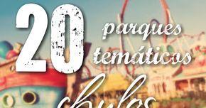 PEQUEfelicidad: 20 PARQUES TEMATICOS CHULOS PARA NIÑOS EN ESPAÑA Y PORTUGAL