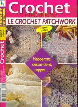 #crochetmagazine