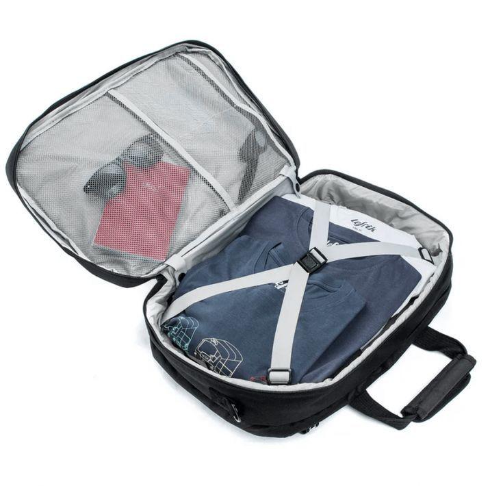 Éliminez les restrictions sur les bagages à main cabine easyJet de Ryanair: mon top 5 des bagages …   – Bébé Poussette