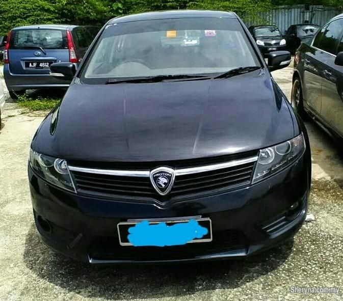Used PROTON PREVE 2012 for sale, RM8,900 in Kajang, Selangor, Malaysia. Proton Preve 1. 6 (A) CVT 1600cc Auto. Year 2012 - C. L     B