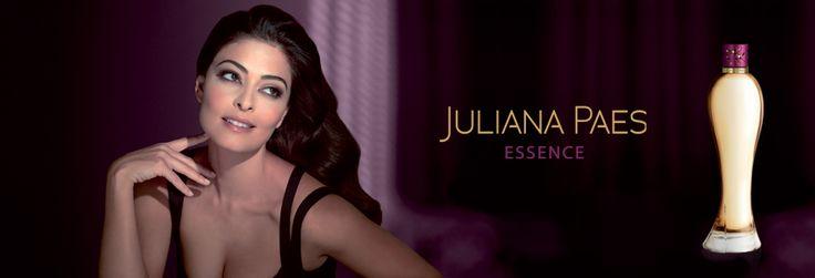 Juliana Paes Perfume