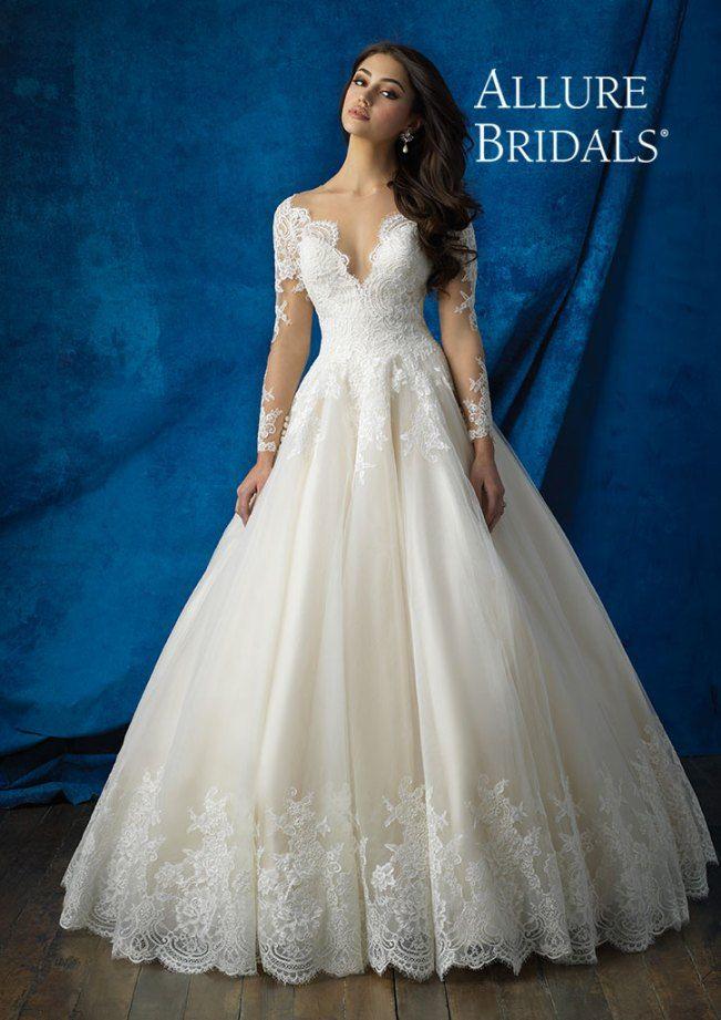 Allure Bridals 06 - Momenti | Alta Moda Sposa