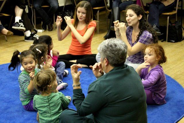 Η μουσική εκπαίδευση και η νοητική ανάπτυξη των παιδιών