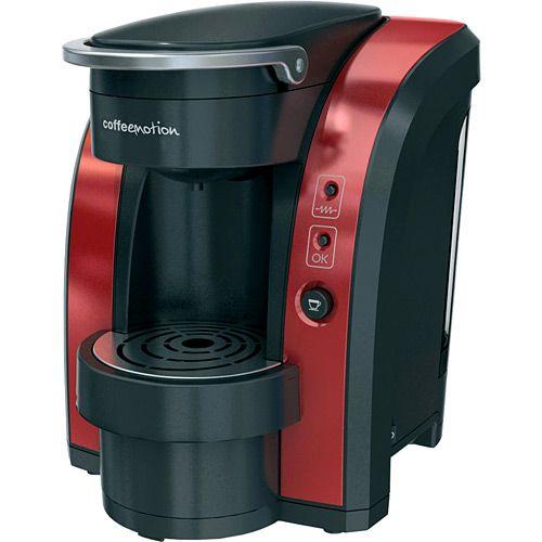 Submarino Cafeteira Espresso Coffeemotion Taurus - Mallory - R$199,00 em 9x