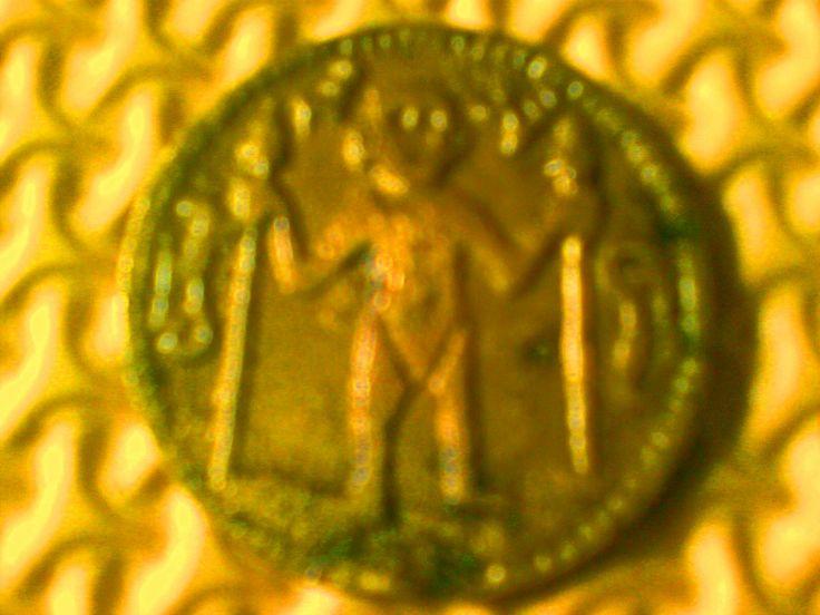 Uang Kuno Kerajaan Aceh Darussalam