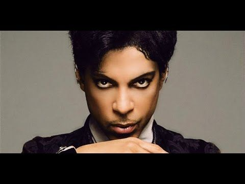 Hi Everyone We are Dedicating This Day On We Love Music To The Legend Singer Prince Who has Died Today From Flu Like Symptoms Prince Died at 57 - YouTube