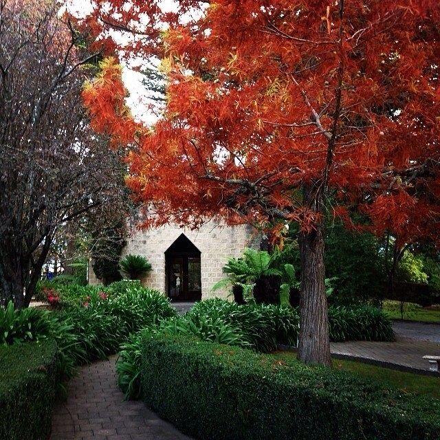 Linley Estate, Chapel http://www.linleyestate.com.au/
