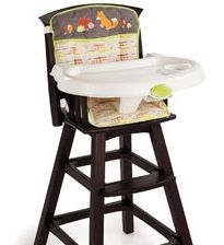 5 High Chairs Under $100