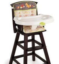 5 High Chairs Under $100