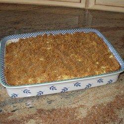 Noodle Pudding - Allrecipes.com