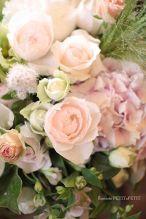 母の日*プチタプチお任せ花束