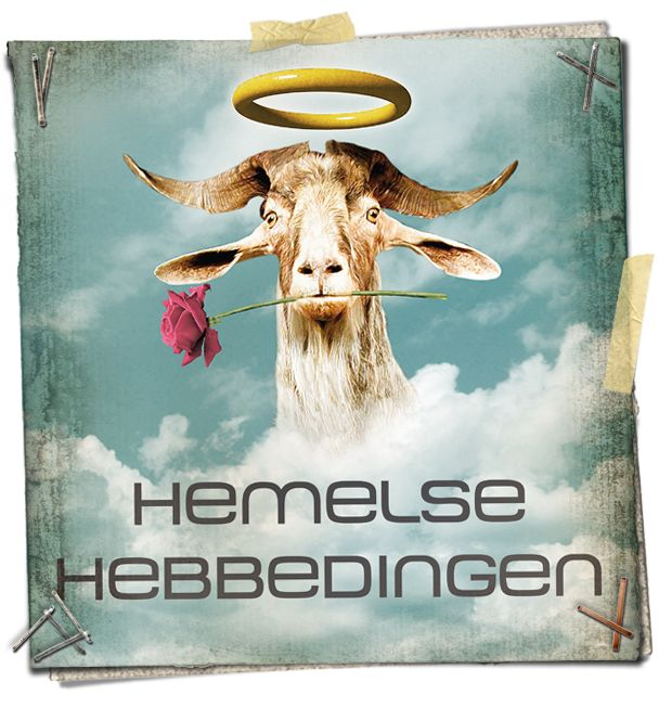 Hemelse hebbedingen | shoppen in deventer